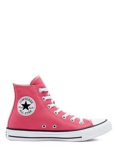 Converse Converse Chuck Taylor  Logolu Kadın Sneaker 101632289 Pembe
